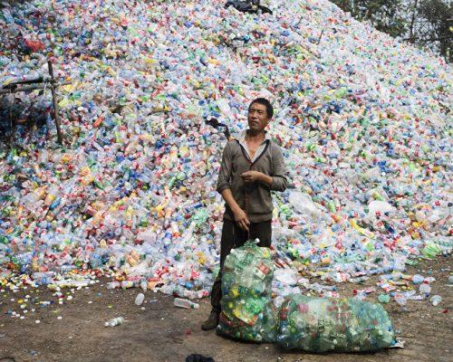 Taiwan Bans Single Use Plastic