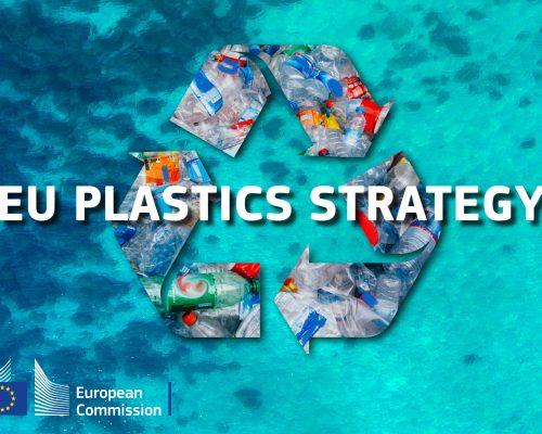 EU to Ban Single Use Plastic