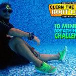 10 Minute Breath Hold Challenge