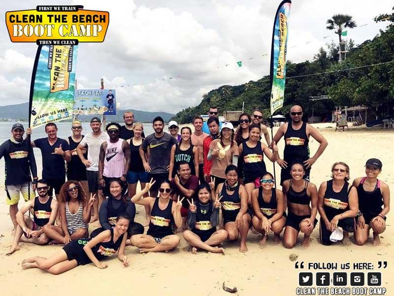Phuket Boot Camp