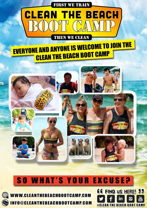 Bootcamp Flyer Who Comes