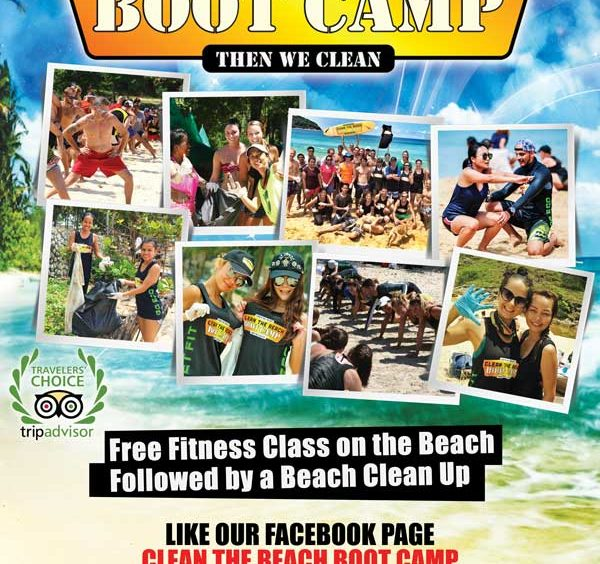 Bootcamp Flyer Phuket