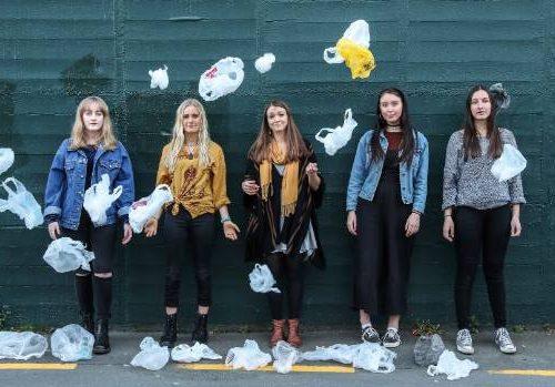 New Zealand Ban Plastic Bags