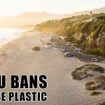 Malibu Forbids Restaurants From Handing Out Single Use Plastic
