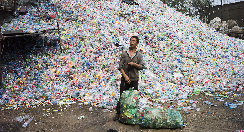 Taiwan Bans Single Use Plastic
