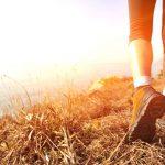 Benefits of morning walks